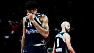 Μουντομπάσκετ 2019: Αποκλεισμός της Εθνικής από το Παγκόσμιο