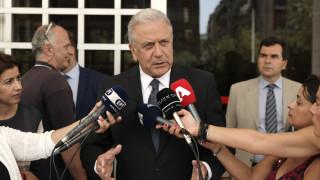 Αβραμόπουλος για υπόθεση Novartis: Να αποκαλυφθούν οι σκευωροί