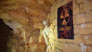 Σοβιετικά μυστικά «κρυμμένα» στα έγκατα της Ουκρανίας: Οι κατακόμβες της Οδησσού «αποκαλύπτονται»