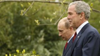 Πρώην αναλυτής CIA: Ο Πούτιν είχε προειδοποιήσει τον Μπους για τρομοκρατική επίθεση πριν την 11/9