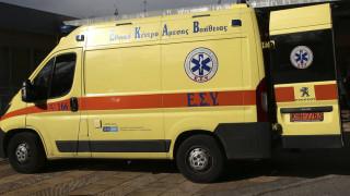 Τραγωδία στο Ηράκλειο: Πέθανε 13χρονος