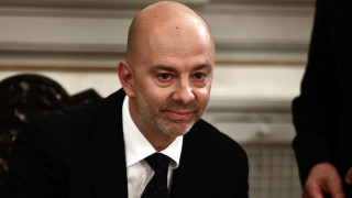 Συζήτηση του Υφυπουργού Ψηφιακής Διακυβέρνησης, Γρηγόρη Ζαριφόπουλου με τον δημοσιογράφο Τάσο Ζάχο