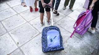 Σχολικά είδη: Πόσο υπολογίζεται να σας κοστίσουν φέτος