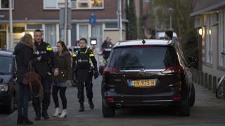 Συναγερμός στην Ολλανδία: Πυροβολισμοί σε σπίτι της Ντόρντρεχτ - Αναφορές για νεκρούς