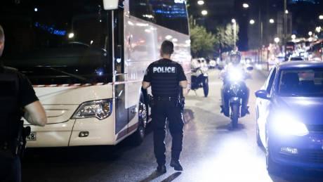 Αθήνα: Πυροβολισμοί μετά από διαπληκτισμό οδηγών - Οι πρώτες εικόνες