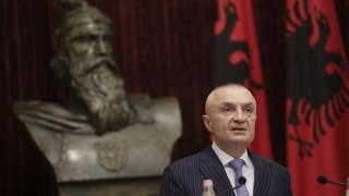 Αλβανία: Η κυβέρνηση Ράμα δρομολόγησε τις διαδικασίες για την καθαίρεση του προέδρου Μέτα