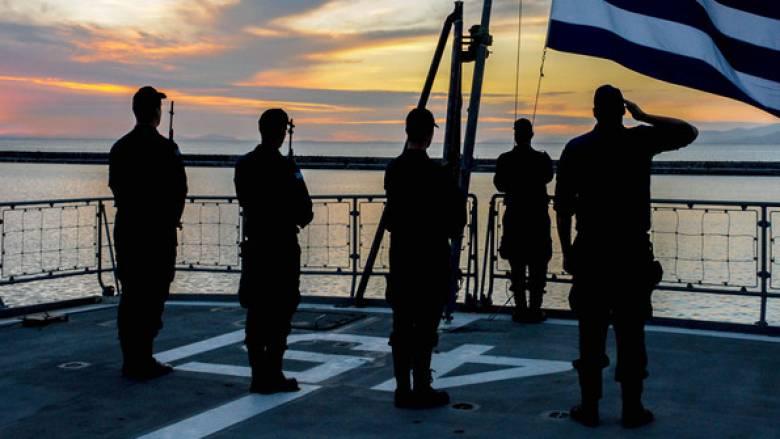 Λέρος: Χάθηκε στρατιωτικό υλικό από μονάδα του Πολεμικού Ναυτικού