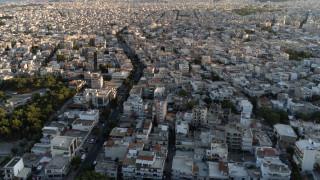 Ανάσα για την κτηματαγορά η αναστολή του ΦΠΑ στις νέες οικοδομές