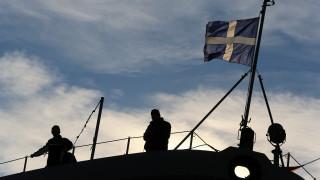 Η Αντιτρομοκρατική στις έρευνες για το στρατιωτικό υλικό που χάθηκε στη Λέρο