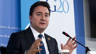 Μπαμπατζάν εναντίον Ερντογάν: Ο πρώην σύμμαχος του Τούρκου προέδρου ιδρύει δικό του κόμμα