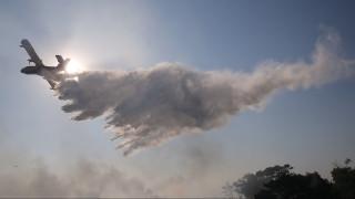 Οι «ήρωες» των πυροσβεστικών αεροσκαφών στο CNN Greece  (Μέρος 2ο)
