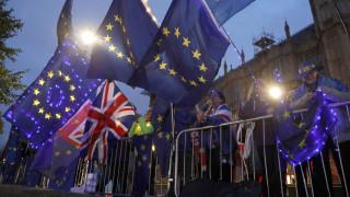 Brexit: Στις 31 Οκτωβρίου η αποχώρηση από την ΕΕ, δήλωσε σύμβουλος του Τζόνσον