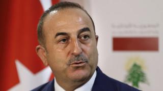 Νέα τουρκικά «πυρά» κατά ΗΠΑ: Χρονοτριβούν στη βόρεια Συρία