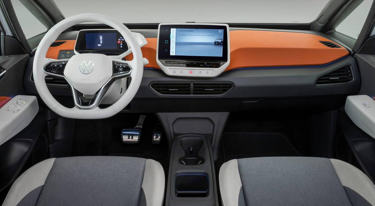 VW ID 3 24a