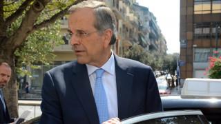 Υπόθεση Novartis: Ο Αντώνης Σαμαράς κατονόμασε τον «Ρασπούτιν» στο υπόμνημά του