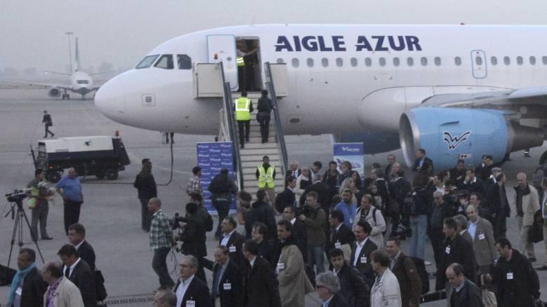 Πτώχευση για γνωστή διεθνή αεροπορική εταιρεία - «Εγκλωβισμένοι» 13.000 επιβάτες