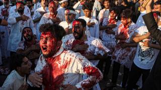 Απίστευτη τραγωδία: Ποδοπατήθηκαν 31 άτομα σε θρησκευτική τελετή