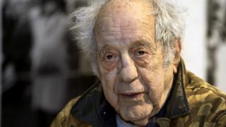 Πέθανε ο διεθνούς φήμης φωτογράφος Ρόμπερτ Φρανκ