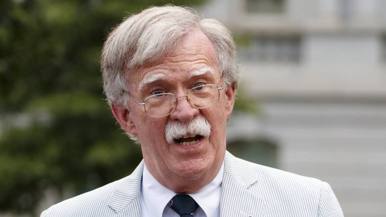 Ρεπουμπλικανοί, Δημοκρατικοί και ΟΗΕ αντιδρούν στην απόλυση Μπόλτον - Πώς σχολιάζει το Ιράν
