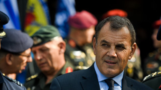 Παναγιωτόπουλος για εξαφάνιση στρατιωτικού υλικού στη Λέρο: Δεν προέκυψε χθες, διαπιστώθηκε χθες