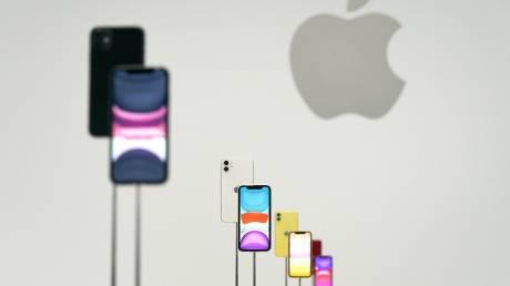 Αυτά είναι τα εντυπωσιακά νέα iPhone 11, Apple Watch και iPad