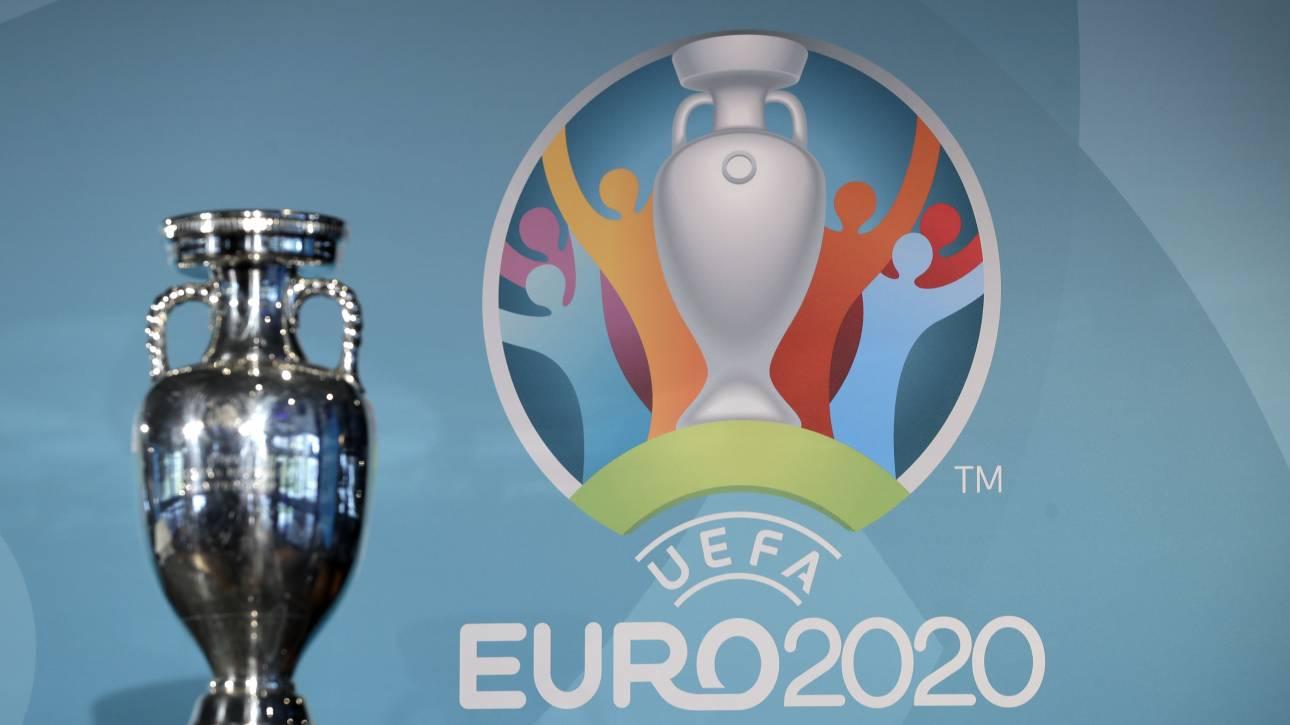 Αλλάζει τηλεοπτική «στέγη» το Euro: Από ποιο κανάλι θα μεταδοθεί το 2020
