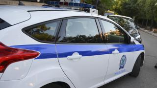 Νέα Ιωνία: Βρέφος βρέθηκε εγκαταλελειμμένο σε είσοδο πολυκατοικίας