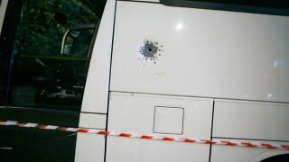 «Το μυαλό μου θόλωσε»: Παραδόθηκε ο άνδρας που πυροβόλησε κατά τουριστικού λεωφορείου
