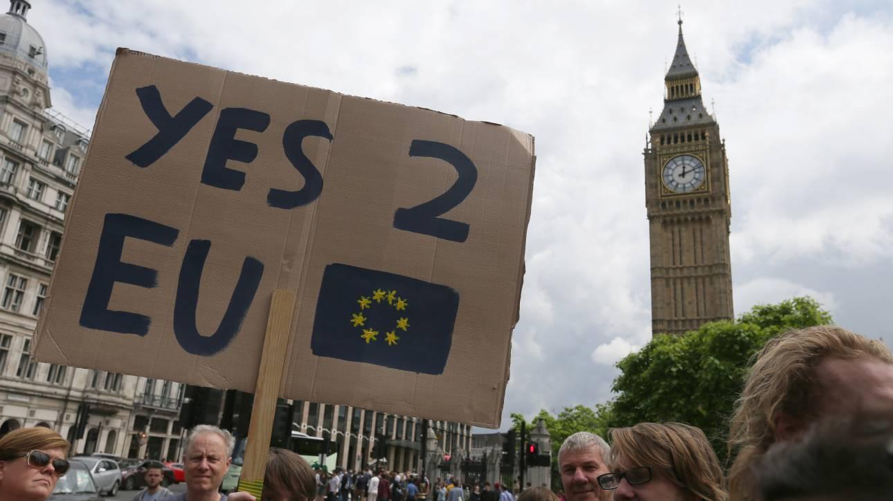 Brexit: Σημαντικές αλλαγές στους κανόνες διαμονής των ξένων φοιτητών - Τι θα ισχύσει