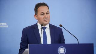 Πέτσας για Σαμαρά: H θέση του αντιπροέδρου της Κομισιόν προέκυψε στην πορεία