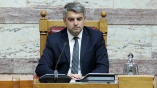 Kωνσταντινόπουλος για μετακλητούς στο CNN Greece: Πάνω από 120 εκατ. το κόστος επί ΣΥΡΙΖΑ