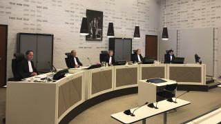 Ολλανδία: Απαλλάχθηκε γιατρός που κατηγορήθηκε για ευθανασία σε ασθενή με άνοια