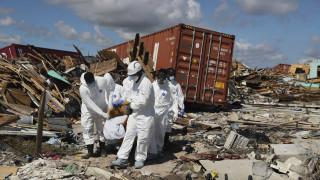 Τυφώνας Ντόριαν: Στους 2.500 οι αγνοούμενοι - Φόβοι για δραματική αύξηση των νεκρών