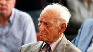 Πέθανε ο Αντώνης Λιβάνης