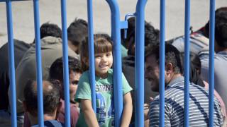 Μεναστευτικό, ώρα μηδέν: 66.908 οι αιτήσεις ασύλου