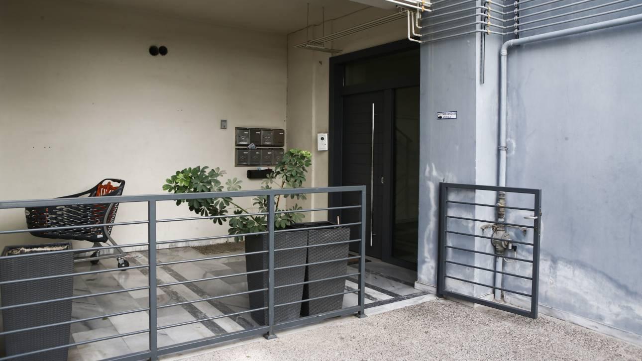 Νέα Ιωνία: Πόρτα πόρτα αναζητά η αστυνομία τη μητέρα του εγκαταλελειμμένου μωρού