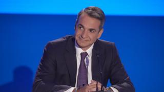 Μητσοτάκης: Ο Αντώνης Λιβάνης άφησε το δικό του ξεχωριστό αποτύπωμα στην πολιτική ζωή της χώρας