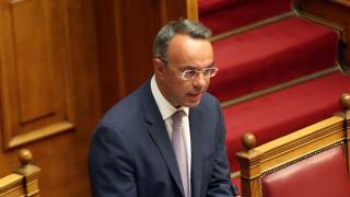 Στο Eurogroup ο Χρήστος Σταϊκούρας - Με ποιους συναντάται