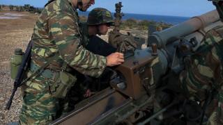 Λέρος: Αποκάλυψη για την κλοπή των πυρομαχικών