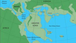 Αδρία: Η πραγματική «χαμένη Ατλαντίδα» δεν είναι χαμένη, αλλά θαμμένη κάτω από τη Νότια Ευρώπη