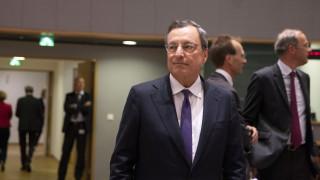 ΕΚΤ: Ανακοινώνονται τα μέτρα στήριξης της οικονομίας της Ευρωζώνης