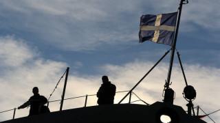 Κλοπή στρατιωτικού υλικού Λέρος: Κοντά στην εξιχνίαση της υπόθεσης οι Αρχές