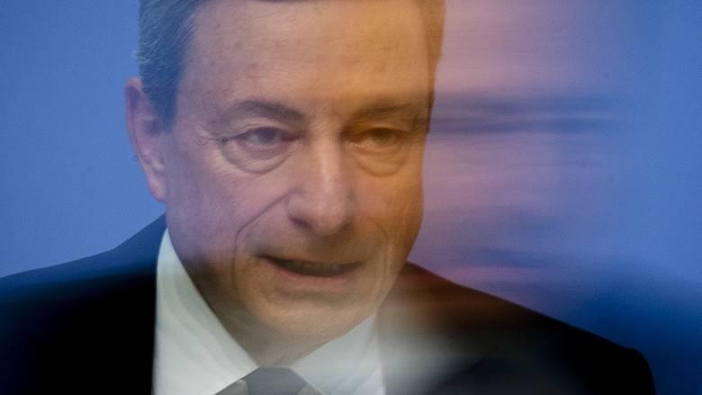 Τα μέτρα της ΕΚΤ για την ενίσχυση της ανάπτυξης στην Ευρωζώνη