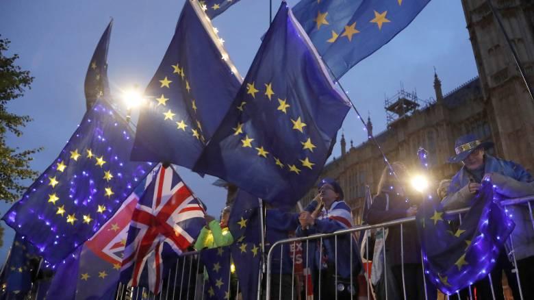 «Operation Yellowhammer»: Το χειρότερο σενάριο που θα συμβεί στην περίπτωση «σκληρού» Brexit