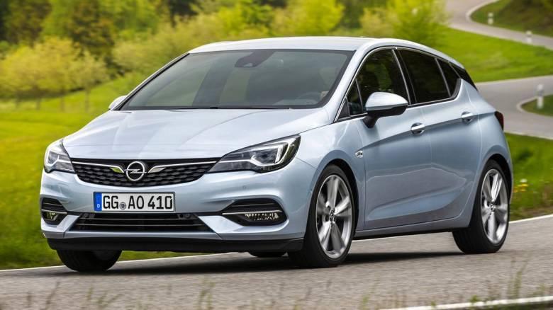 Αυτοκίνητο: Η Opel αναβάθμισε το Astra με επιπλέον εξοπλισμό και νέους, σύγχρονους κινητήρες