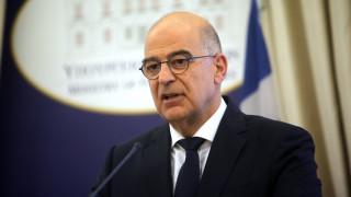 Δένδιας: Η κυβέρνηση θα τηρήσει τη συμφωνία των Πρεσπών