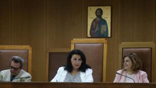 «Πήγα να κατευνάσω τα πνεύματα» υποστηρίζει ο δεύτερος κατηγορούμενος για την επίθεση στο ΠΑΜΕ