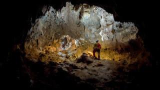 Αστροναύτες θα ζήσουν σε σπηλιά για να προετοιμαστούν για τη Σελήνη και τον Άρη