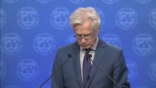 Επιστρέφει στις 23 Σεπτεμβρίου το κλιμάκιο του ΔΝΤ στην Ελλάδα