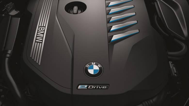 Νέα γενιά μοντέλων BMW Plug-In Hybrid
